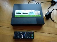 Sony BDP-S1500 Blu Ray player