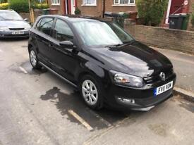Volkswagen Polo 1.2 TDI Bluemotion FVWSH 1 owner £0 tax