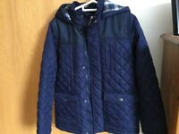 Boys' M&S 'back to school' Jacket (age 11-12)