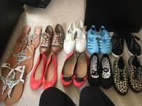 Size 7 shoe bundle