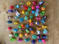 Moshi Monsters collection