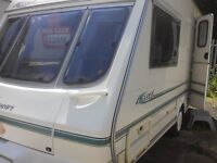 swift accord 2 berth 470
