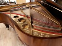 Fully Rebuilt Schiedmayer | A Breathtaking Grand | Free UK Delivery