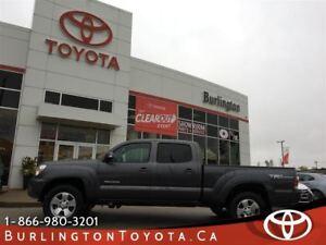 2014 Toyota Tacoma V6 TRD SPORT
