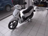 Peugeot Tweet 50cc Scooter Very Good Condition & Low Miles