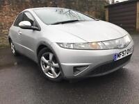Honda Civic 1.8 Automatic- Low Mileage