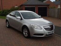 Vauxhall Insignia 2.0 CDTi 16v S 5dr p/x welcome !! GREAT BARGAIN !!! 2KEYS 2009 (09 reg), Hatchback