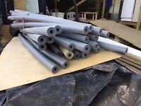Cheap Climaflex 28-25mm Pipe Insulation Lagging 2m Lengths