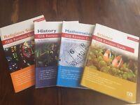 4 ISEB study Guides