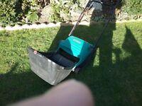 Bosch Lawn Raker