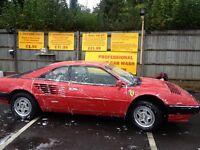 hand car wash staff needed