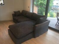 Sofa com Otto Right Hand Chaise Sofa