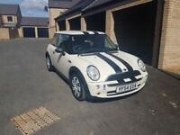 Mini One.1.6 Petrol.2005.Mot until Feb 2019.Reduced Price