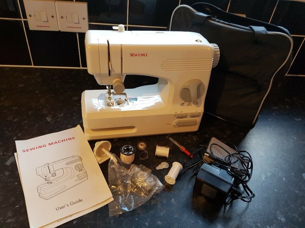 Sewland Sewing Machine In Norwich Norfolk Gumtree
