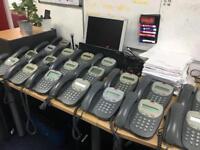 30+ Avaya IP Office Phones