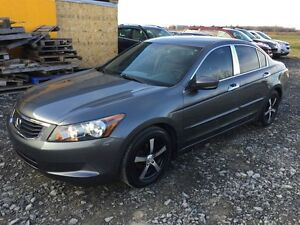 2009 Honda Accord -