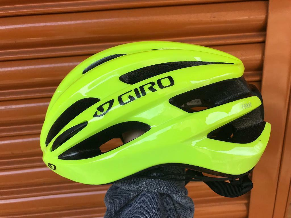 Giro Foray Bike Helmet (size large) | in Blackford, Edinburgh | Gumtree