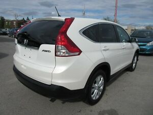 2013 Honda CR-V EX (Sunroof, AWD, Heated seats and more) Gatineau Ottawa / Gatineau Area image 3