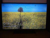 "Hitachi Smart TV 42HYT42U 42"" 1080p HD LED LCD Internet TV"