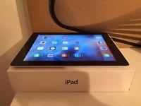 APPLE IPAD 2ND GEN - 16GB - WIFI - 9.7 inch - Tablet