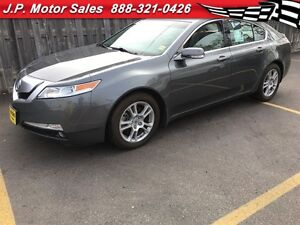 2009 Acura TL Automatic, Leather, Heated Seats, Sunroof, Only 65