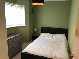 Double room in shared house £420pcm (Inc Bills)