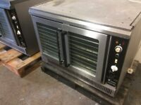 LPG Gas Oven Made By Falcon , 2 Available, Can send on a Pallet or Collection From Postcode DH9 9UU
