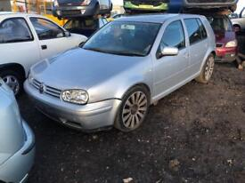 VW VOLKSWAGENS BREAKING FOR SPARES PARTS