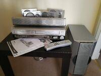 Phillips MX5100VR Home Cinema Surround Sound System