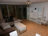 Beautiful 1 Bed Modern Flat / Canary Wharf / 24 Hr Concierge / Available 22nd October !