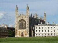 Au pair needed in Central Cambridge :-)