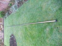 Triumphant 7 mtr Fishing pole