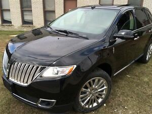 2014 Lincoln MKX NAV! PANORAMIC ROOF! AWD!