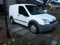 Ford transit connect and bmw 316 ti swap gor best car offered!!!