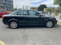 Audi A4 Low Miles 77k