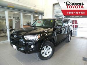 2015 Toyota 4Runner SR5 UPGRADE