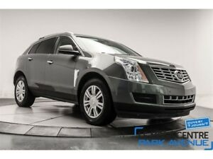 2013 Cadillac SRX Luxury Collection, AWD, CUIR, TOIT