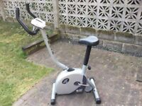 Bodysculpture Exercise Bike for sale only £20