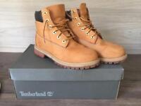 Timberland Boots - UK Size 6