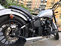 Ajs Daytona 125cc