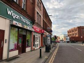 Wigan Thai spa spa in town Wigan WN1 1HX T : 01942323372 M: 07483908729