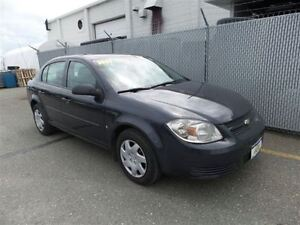 2009 Chevrolet Cobalt LS Sedan - $6/Day - Automatic & A/C
