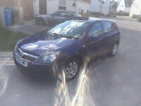 Hello for sale nice family car Vauxhall Astra 5 door hatchback 1.6 engine run and drive perfect