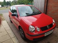 BARGAIN BUY, fantastic first car or great run about.