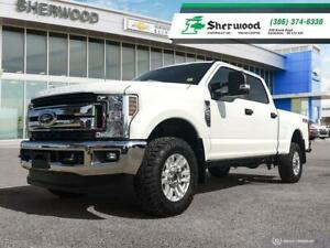2019 Ford F-250 XLT FX4 Only 11,000KMS!!
