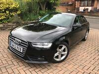Audi A4 2.0 TDIe SE 2012 Full leather FSH 76k