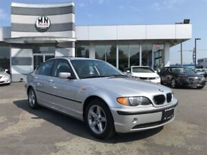 2003 BMW 320I Priced Below Cost Wholesale For Year End Quick Sal