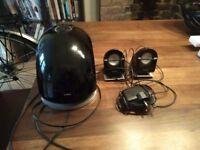 Edifier e1100plus Speakers for PC/TV etc