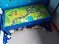 Play/Train table free to a good home