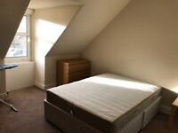 Room for Rent in Spacious Student Flat, Morningside